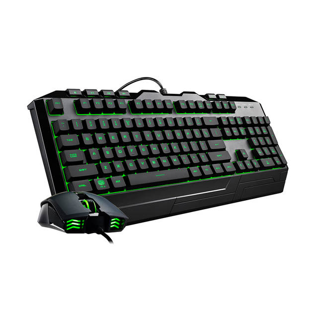 Cooler Master Devastator 3 Gaming Keyboard & Mouse Combo