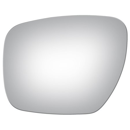 Burco 4143 Driver Side Replacement Mirror Glass for Mazda 5, CX-7, CX-9