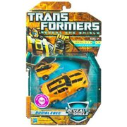 Transformers Hunt for the Decepticons Bumblebee Action Figure