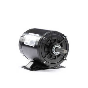 1/2 hp 1725 RPM 56Z Frame 115V Split Phase Rigid Base Motor Century # OS2050