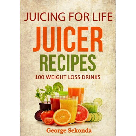 Halloween Drinks Recipes For Kids (Juicing for Life Juicer Recipes: 100 Weight Loss Drinks. -)