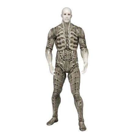 Prometheus Series 1 Action Figure Pressure Suit Engineer 7 inch