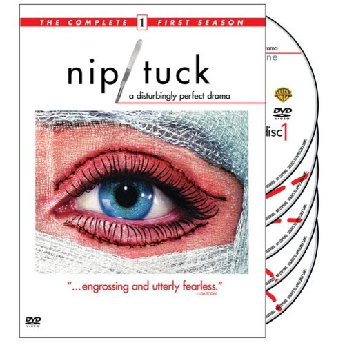 Nip/Tuck: The Complete First Season (Widescreen)