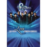 Alacranes Musical: Live En Vivo desde Mexico by