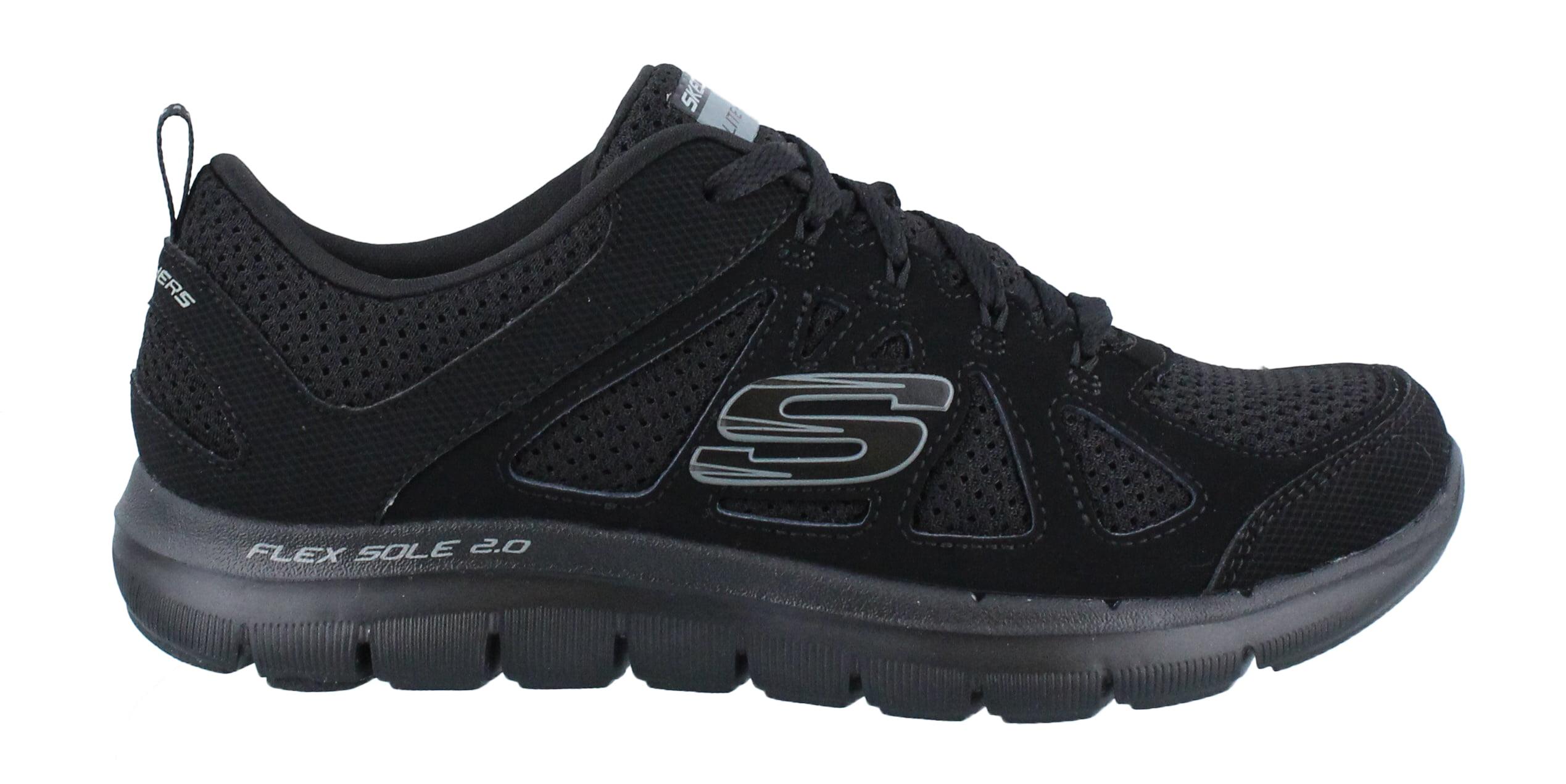 Skechers 12761GYHP Women's FLEX APPEAL 2.0 SIMPLISTIC Walking Shoes by Skechers