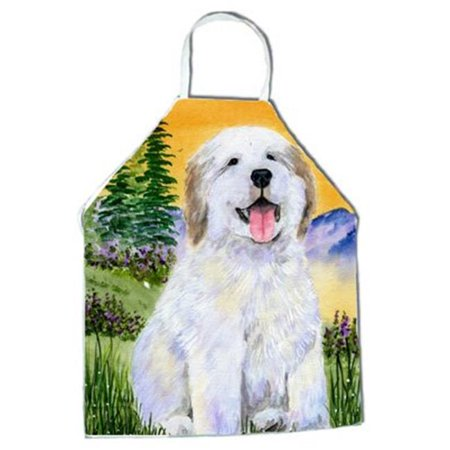 Great Pyrenees Apron - 27 x 31 in. - image 1 de 1