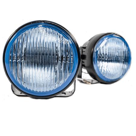 Dichroic Design - Super High Power Dichroic Halogen Lamp System