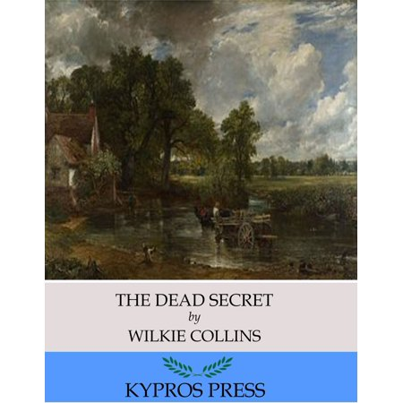 The Dead Secret - eBook