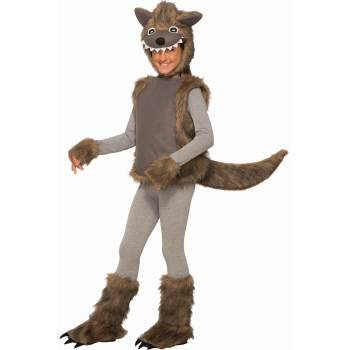 Boys Wee Wolfie Halloween Costume](Peewee Herman Costume)