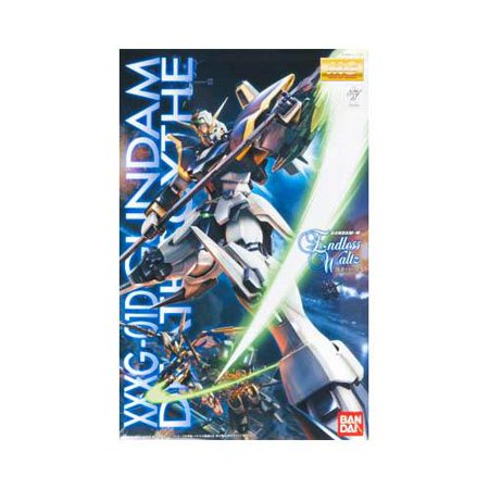 BAN164564 1/100 Gundam Deathscythe EW Ver. 1/100 MG Ser