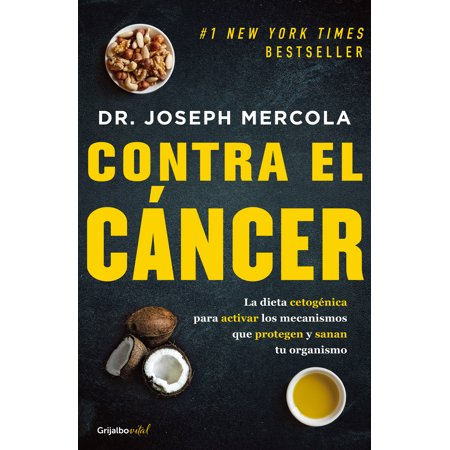 Contra el cáncer / Fat for Fuel: A Revolutionary Diet to Combat Cancer, Boost Brain Power, and Increase Your Energy](Austin Power Fat Bastard)