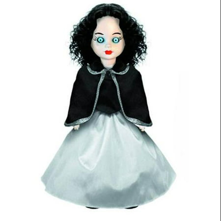 Mezco Toyz Living Dead Dolls Scary Tales #4 Snow White - Scary Clown Dolls