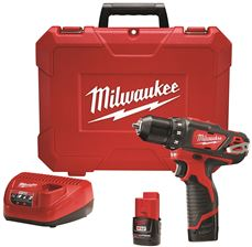 Milwaukee M12 3 8 Drill Driver by Milwaukee Electric Tool