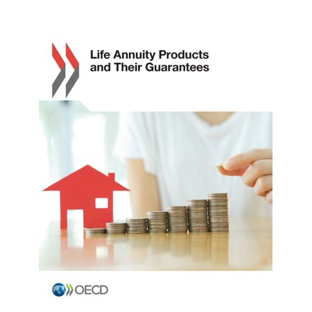 Life Annuity Products and Their Guarantees -