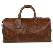 Andrew Philips AP3360 Westbridge Large Leather Duffel