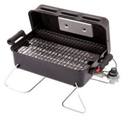 Char-broil 465620011 Gas Grill - 1 Sq. Ft. Cooking Area - Black