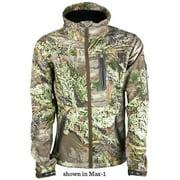 Core4 Element Wind/Water Resistant Jacket, APX, 2X