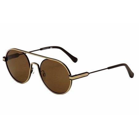 8863b39e6b6 ill.i By will.i.am - ill.i By will.i.am Men s WA 532S 532 S 03 Rose Gold Black  Sunglasses 55mm - Walmart.com