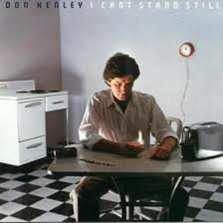 - I Can't Stand Still (Vinyl)