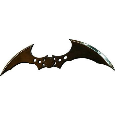 Arkham Knight BATARANG Letter Opener - Batman Batarangs For Sale
