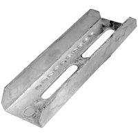 Tie Down Engineering Bolster Bracket 10 W/Bracket 81216