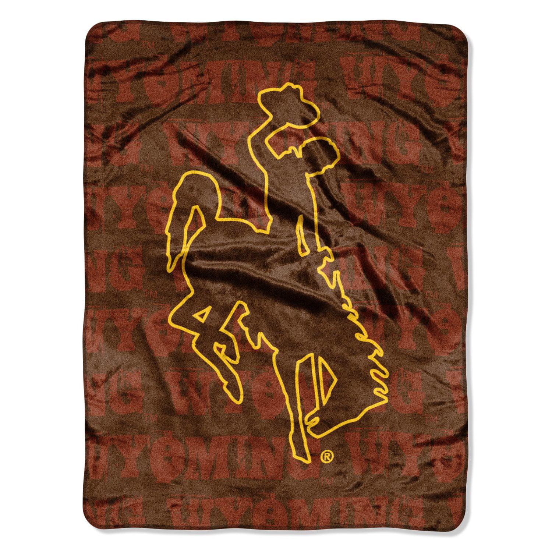 Wyoming Microfiber Lightweight Blanket