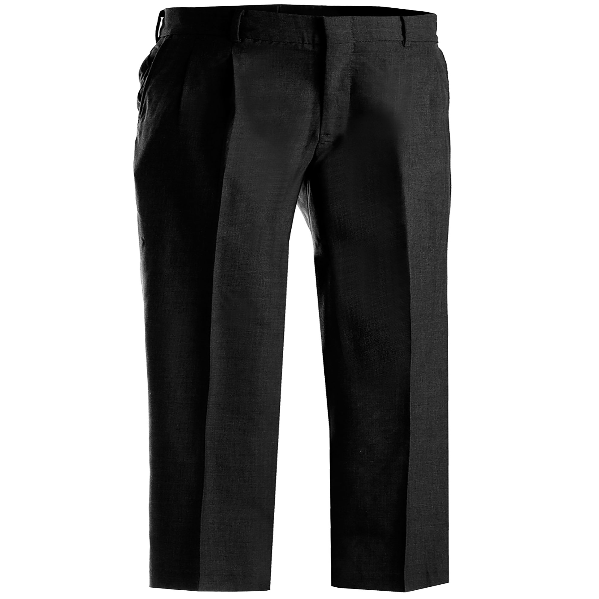 Edwards MENS WASHABLE FF SUIT PANT