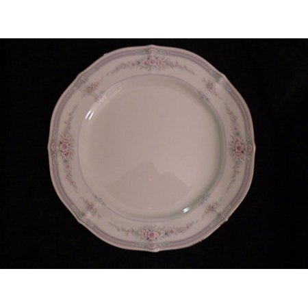 "SALAD PLATE 8-1/4"" ROTHSCHILD (#7293), Discontinued China By Noritake"