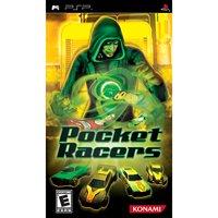 Pocket Racers - Sony PSP