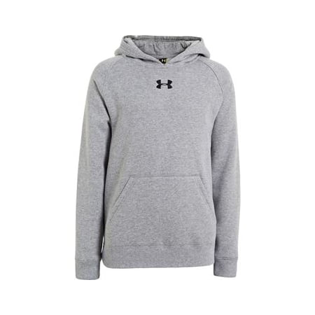 Under Armour Boys Every Team Hoodie - Youth