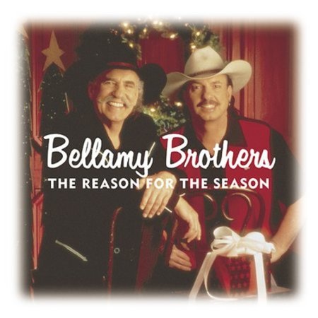 The Reason For The Season (CD)