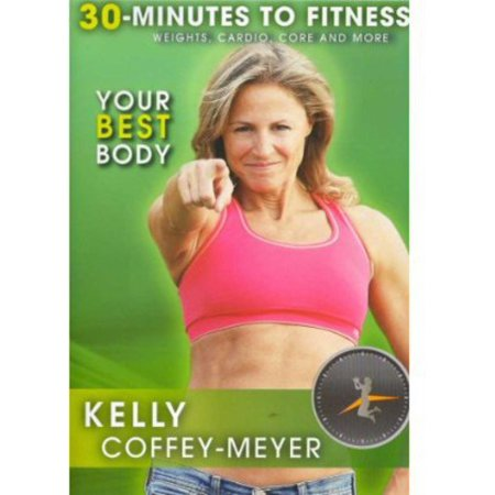 30 Minutes To Fitness  Your Best Body
