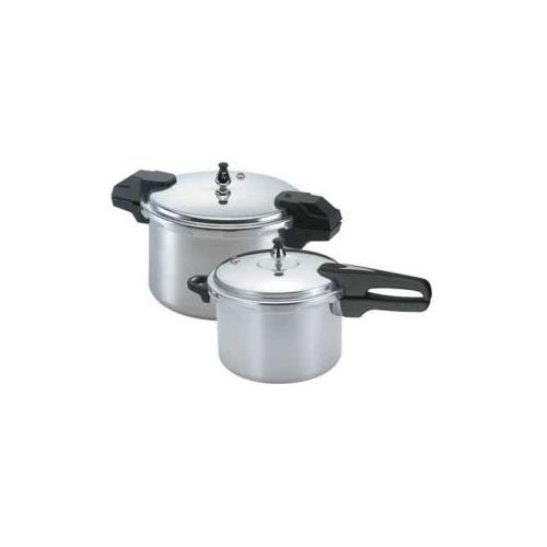 WearEver Mirro 92180A Pressure Cooker