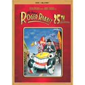 Who Framed Roger Rabbit on DVD + Blu-ray