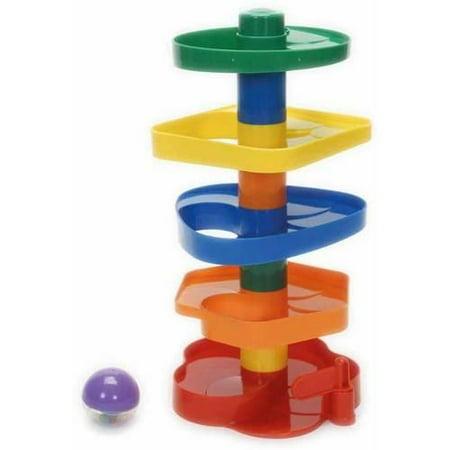 Palvov'z Toys Colorful Ball Chute