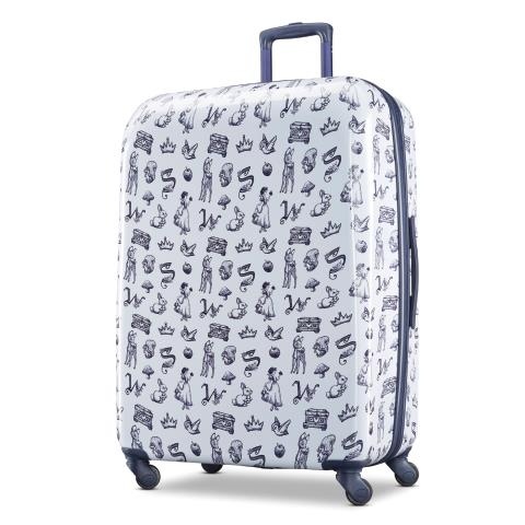 Cartoon Garbage Truck Travel Luggage Cover Suitcase Protector Washable Zipper Baggage Cover