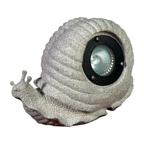 Dabmar Lighting 1 Light Snail Garden Accent Light by Dabmar Lighting
