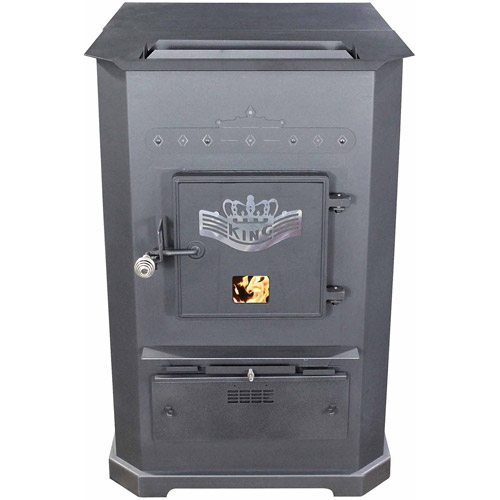 US Stove Multi-Fuel Furnace by United States Stove Company