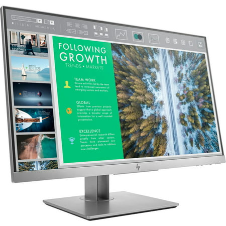 HP EliteDisplay E233 23-inch 1920 x 1080 IPS
