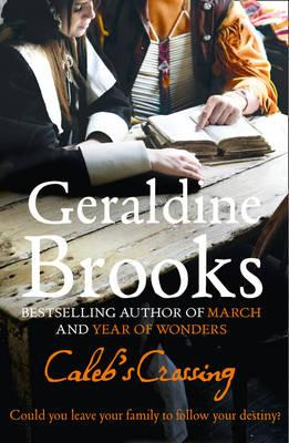 The role of women in a puritan society in calebs crossing a novel by geraldine brooks