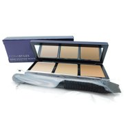 Fiona Stiles Sheer Sculpting Palette Light/Medium with Applicator .39 Oz.