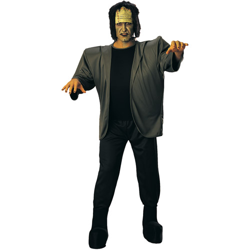 Frankenstein Adult Halloween Costume - One Size