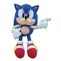 Great Eastern GE-7088 The Hedgehog - Classic Sonic Plush
