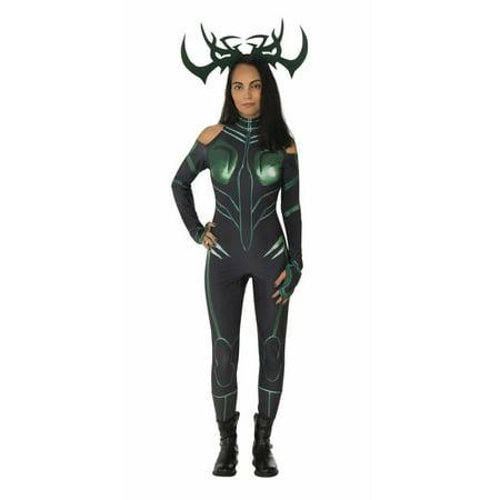 Adult Thor Ragnarok Hela Costume