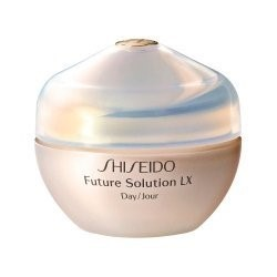 Shiseido Future Solution LX Total Protective Cream SPF 15, 1.8 Oz