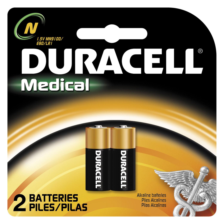 1.5V Photo Electronic Battery
