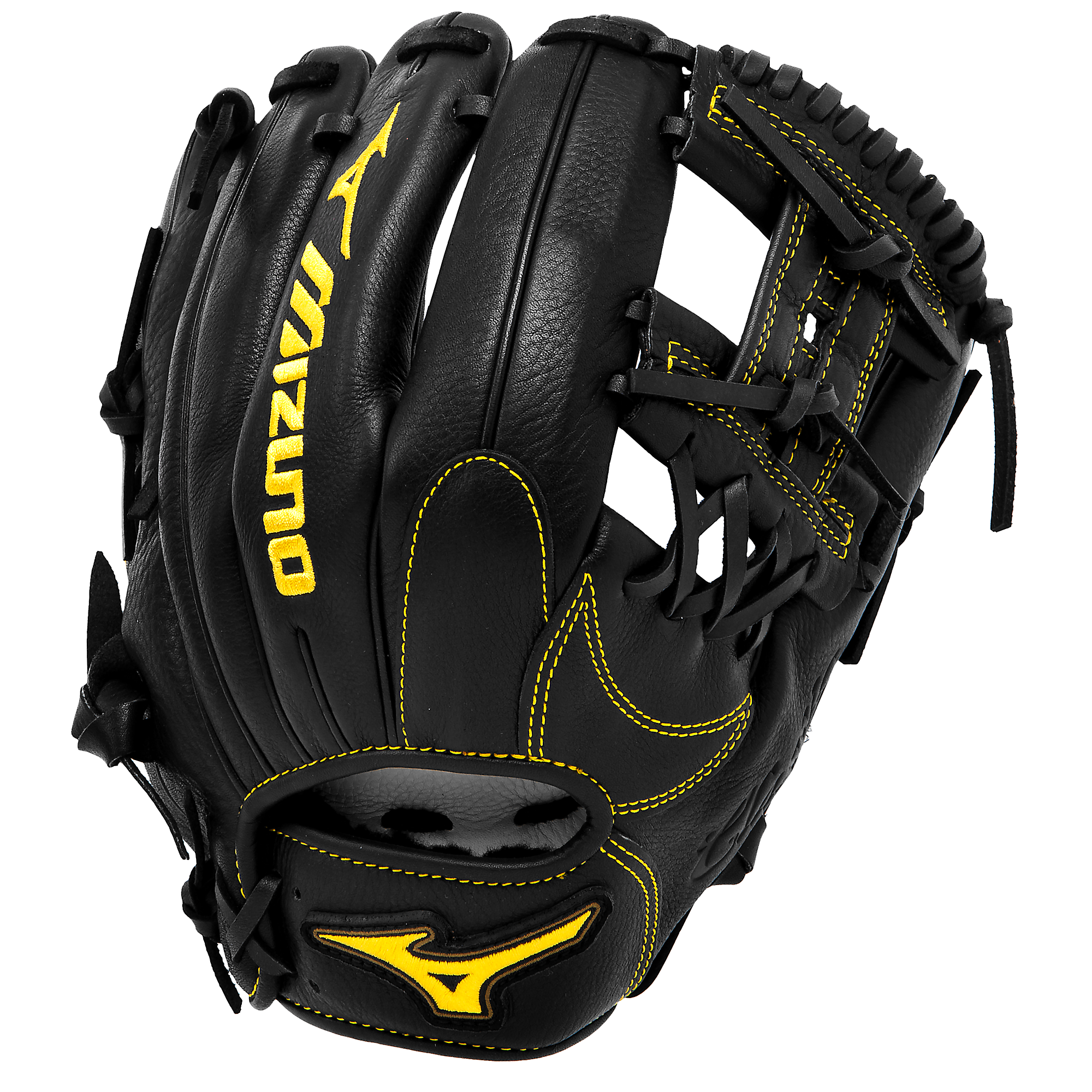 "Mizuno Classic Pro Soft Infield Baseball Glove 11.5"""
