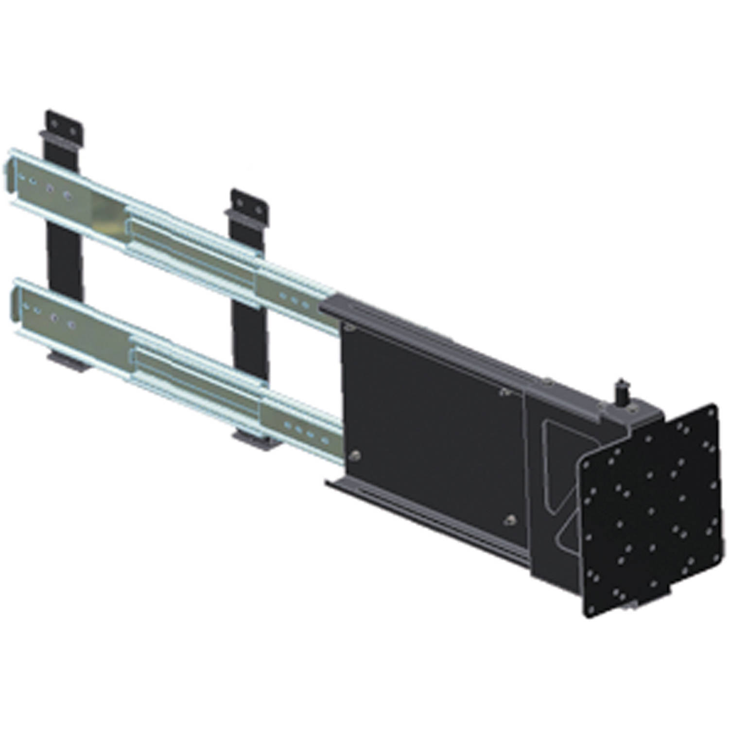 MORryde TV40-011H Horizontal Sliding TV Mount