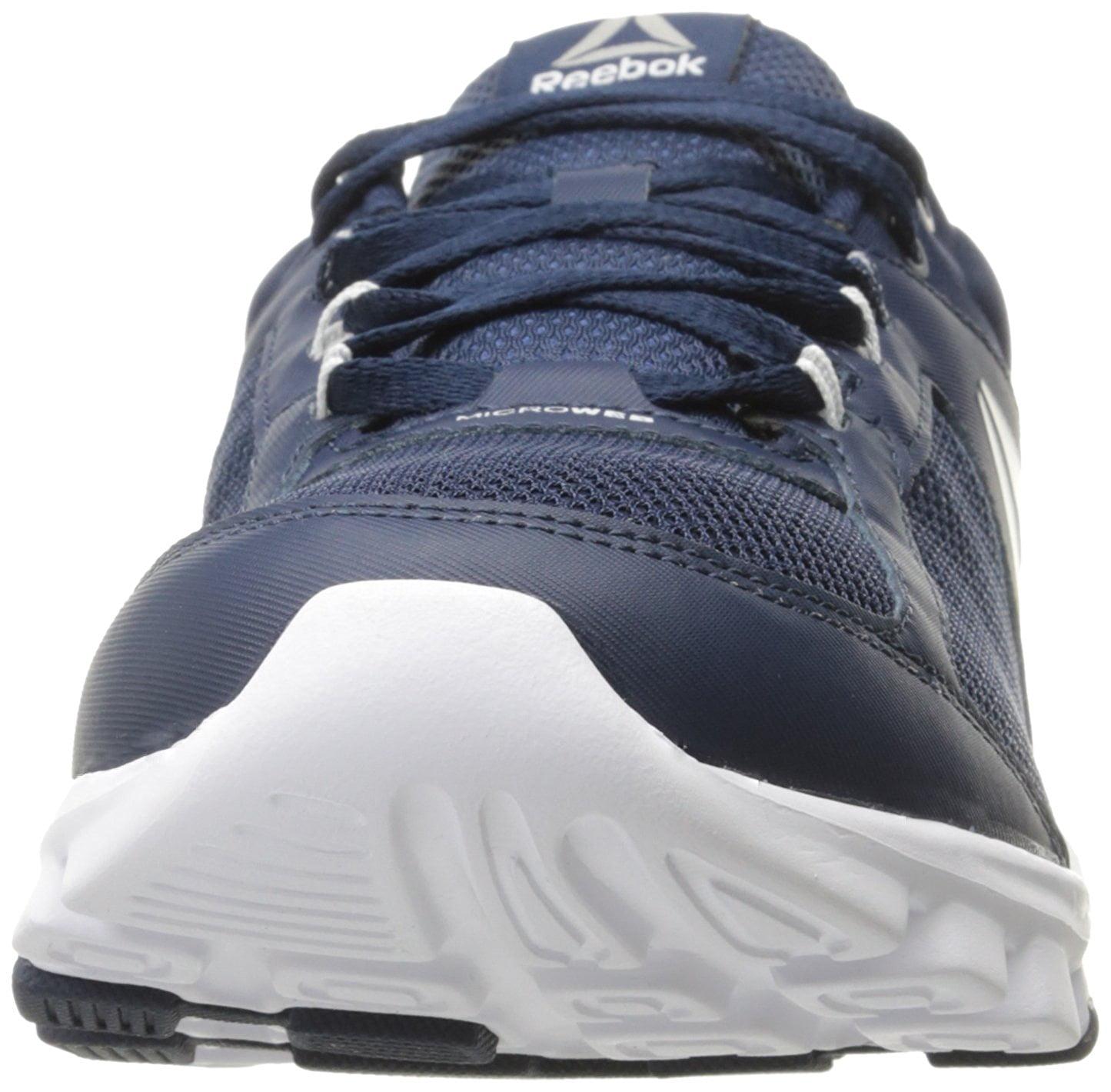 Reebok - Reebok Men Premier Comfort MemoryTech Yourflex Train 9.0 MT Running  Shoes - Walmart.com 0d9696f2f