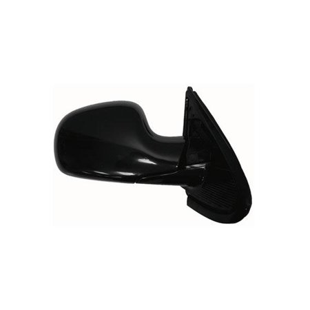 2001-2007 Chrysler Town And Country Passenger Side Power Door Mirror - CH1321199 - image 1 de 1